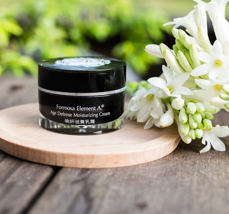 Formosa Element A. Age Defense Moisturizing Cream