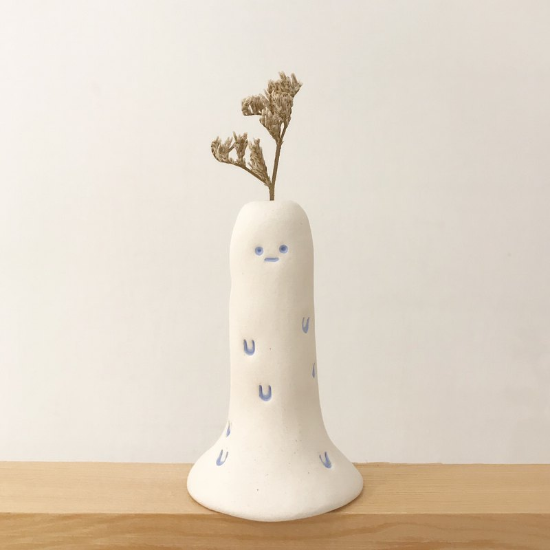 BUGS | Mini Flower Arrangement | Tabletop View | Aromatherapy Oil Diffusion Stone |