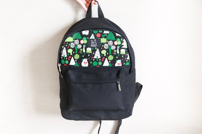 Backpack - Happy Forest