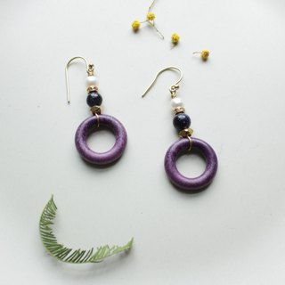 │Doi │ earrings-Frankie