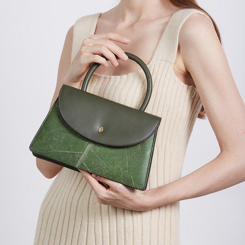 手提包 -綠