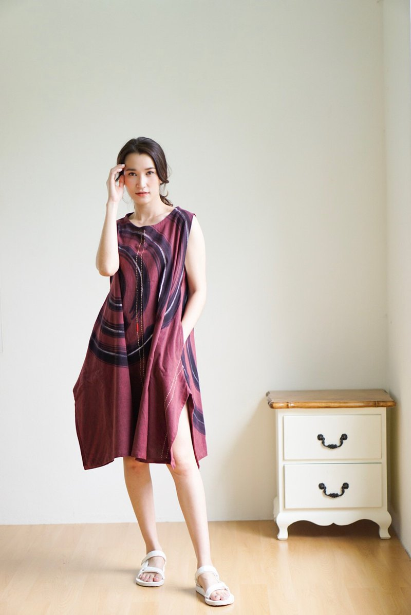 Faithai Dress001