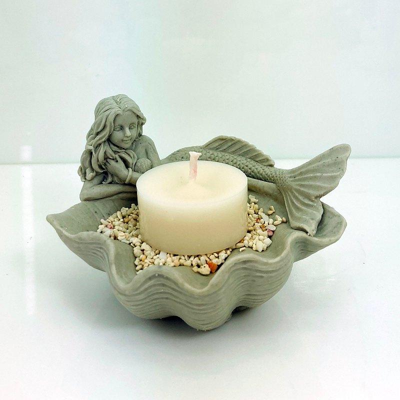 Handmade Candle Stand Designs : Ceramic candle holder by rodrigo vairinhos neo design