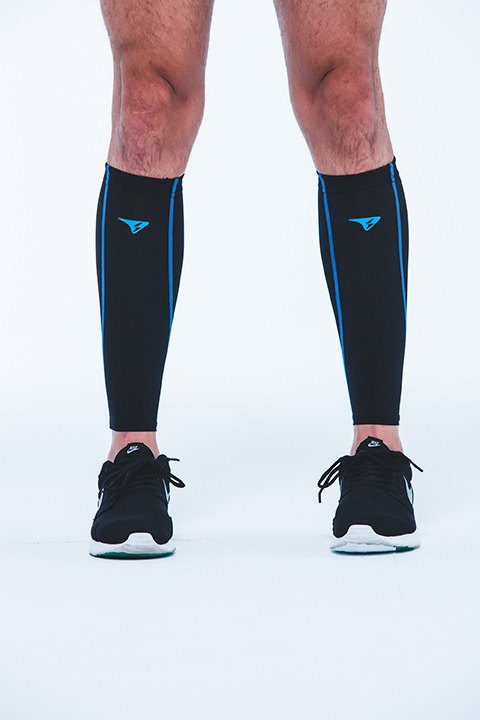 【SUPERACE】COMPRESSION CALF SLEEVES