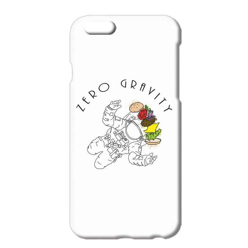 iPhone case / astronaut