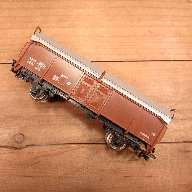Old bones French Jouef train model E VINTAGE