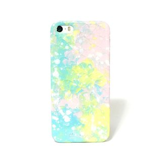 Wonderland Series ll Amusement Park ll Hand-painted oil painting phone case