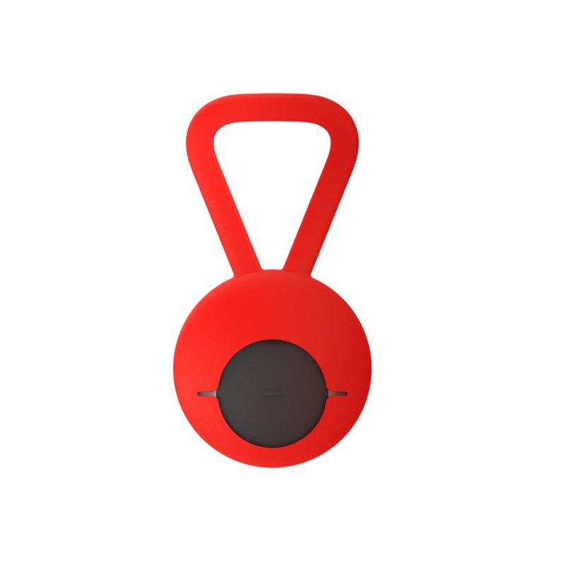 Gogoro special key protector - red