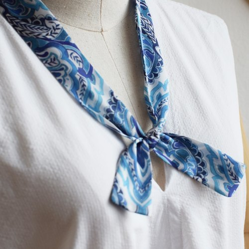 Tie (Bow) Set ANDA 2 Pieces.