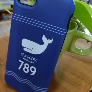 "3D Protective Bumper Case climax ""Great White Whale"" / gentle touch han scratch Phone Case [Customizable aircraft models: iPhone Full Model / Series NOTE.S Samsung / LG]"