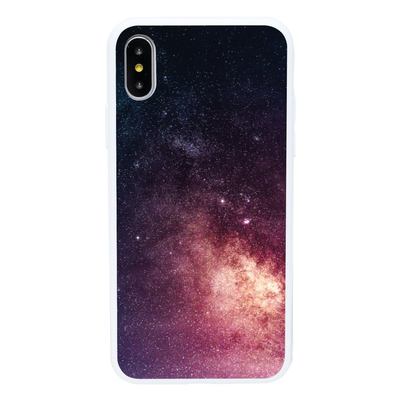 Look up the star iPhone 6 7 8 Plus X XS XR XSmax phone case