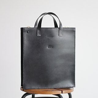 Two-Way Bag(L) - Black
