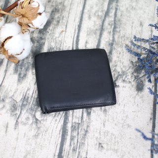 Back to Green::AIGNER short clip vintage wallet ( WT-12 )