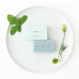 The original source of this / mint refreshing oil control soap 90g 4 65% off