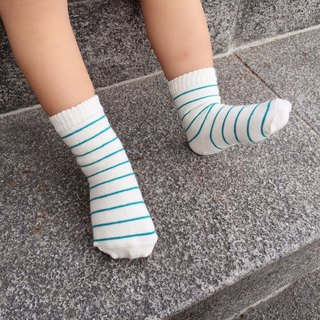 HOMIST Tongwa --1-3 years stripes style / blue
