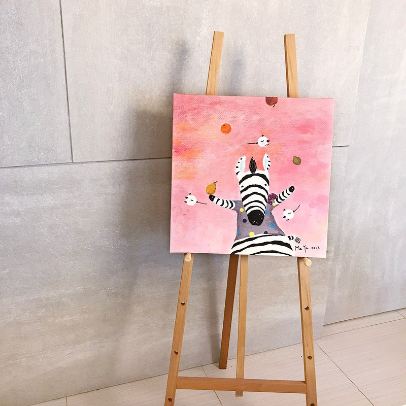 [Clear Products] Paintings-Only one piece of good mood zero yard