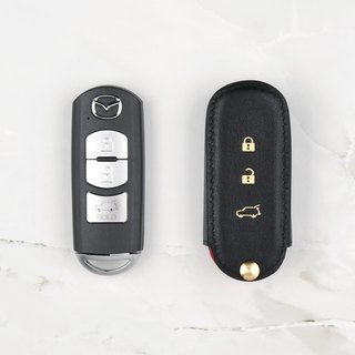 Mazda CX-9 Car Key Cover Made to Order