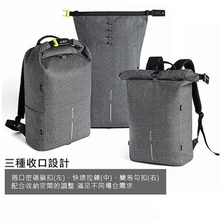XDDESIGN BOBBY URBAN anti-cutting anti-theft casual bag
