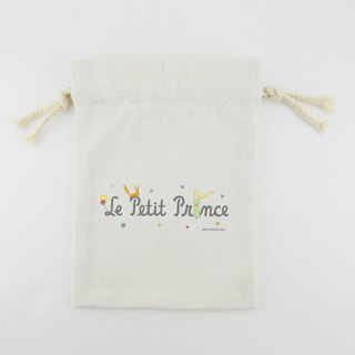 The Little Prince Classic authorization - Drawstring (middle): The Little Prince [paradise]