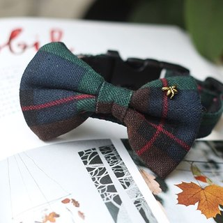 【Jazz Party】 For Dear hair kid's tie bow collar