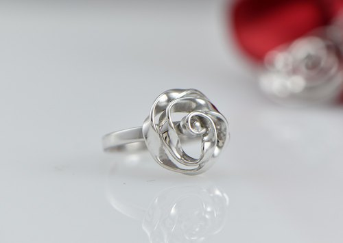 One day jewelry craft hall twist twist - ring (figure left) digital booking voucher custom silverware