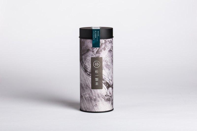 | 松一製茶 | 清香福壽梨山烏龍茶150g 頂級禮品首選茶 甘甜醇厚