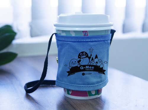 Magic portable cup bag ~ ~ plastic limit policy best solution