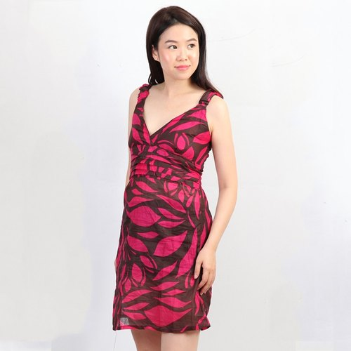 ATIPA Colly Beachwear dress