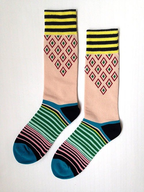 GillianSun Socks Collection [HOT Hot Money]02YL