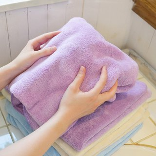 CB Japan Soft Series Microfiber 3X Absorbent Bath Towel