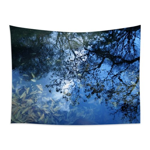 ▷ Umade ◀ latent [S] - Furnishings Home Decor Wall Tapestry wall mantle wall decoration mural paintings arranged home furnishings interior design activities arranged - Peggy Chen Yuting [S 75x100cm]
