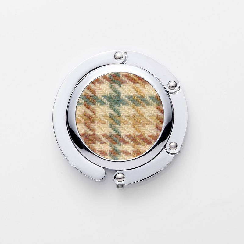 OPUS Plaid Series - Chidori pudding
