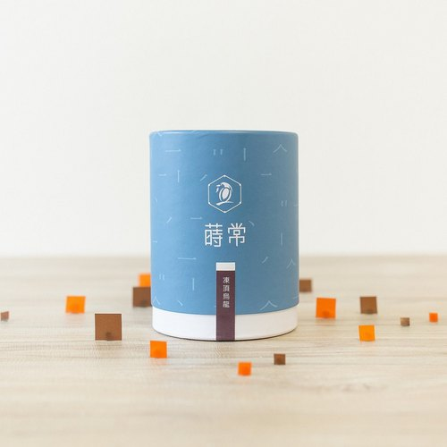 【Frozen Top Oolong】 Taiwan Oolong Tea. 100 grams bottled