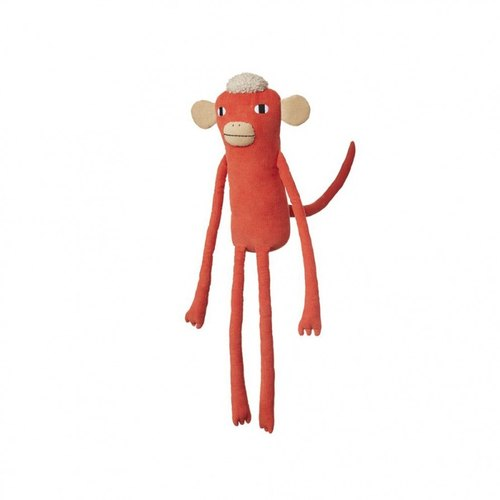 Meddling Monkey Doll