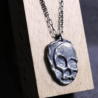 Taro 925 Silver Necklace