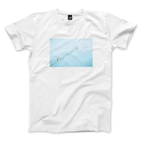 Place to Heaven - White - Neutral Edition T - Shirt