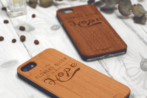 [Friend] gift of choice - loggers iPhone Phone Case