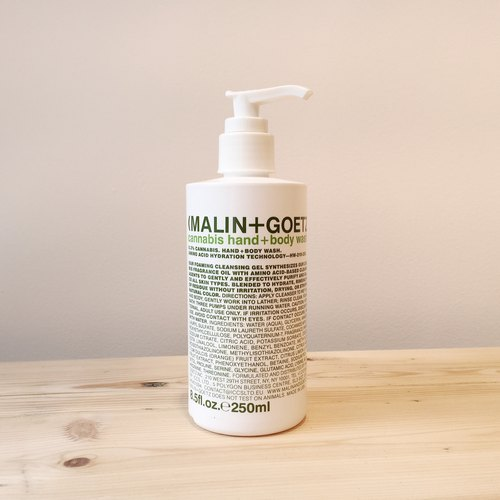(MALIN + GOETZ) _ Asakusa Cleanser - 250ml