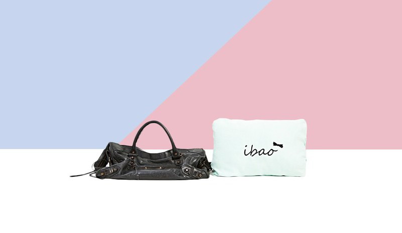 【Chic-Green】Ibao pillow