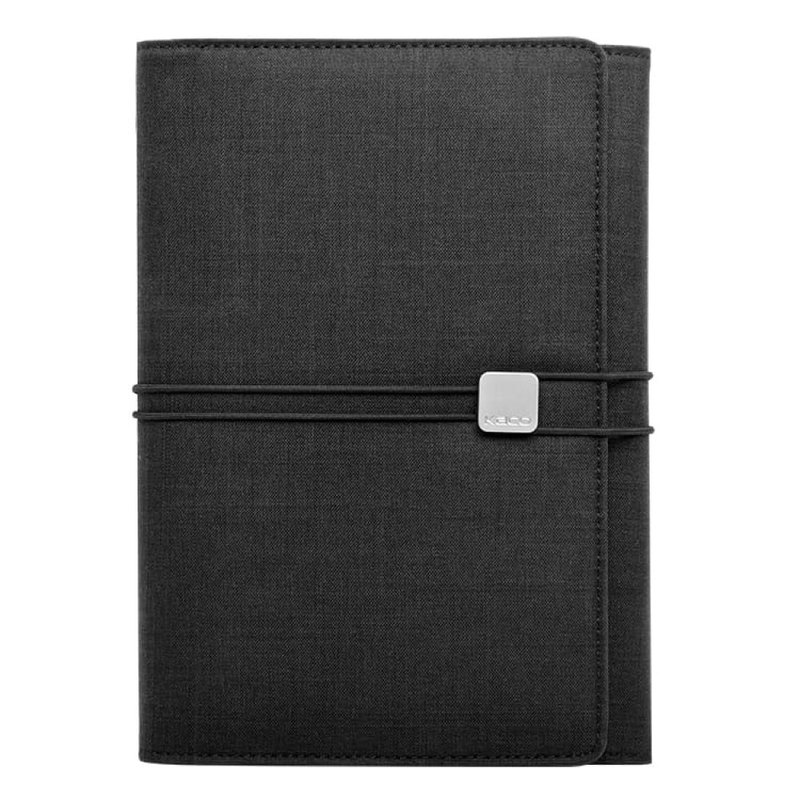 Business A5 Note Pack / Three Layers / Black