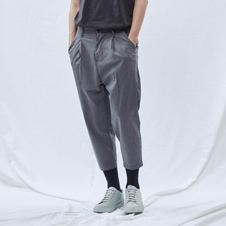 DYCTEAM - Capri Pants (Gray)