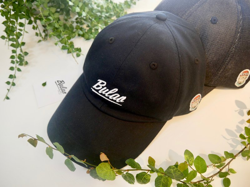 Bulao | Not old baseball cap