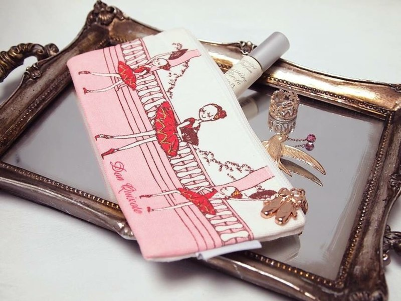 Yizhi Ballet | Don Quixote Ballet Pencil Case
