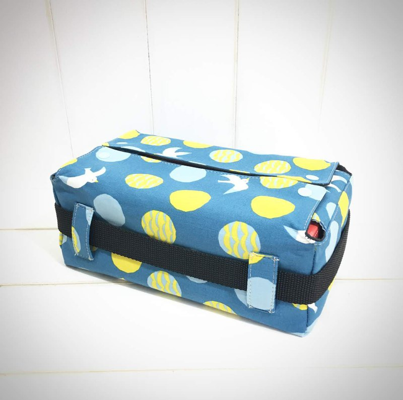 | •R• | Brand new | 2 in one Adjustable extraction paper cover | Blue Bird