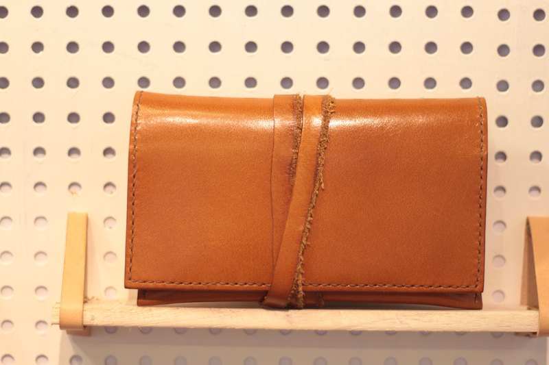 Make Your Choicesss Italian handmade leather pouches