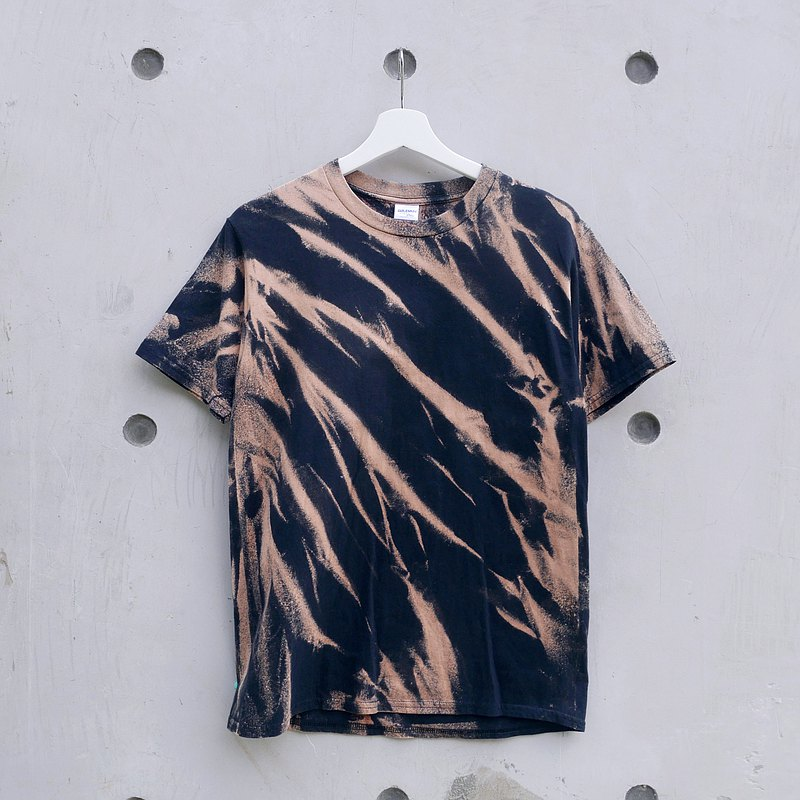 : Thunder: Tie dye/T-shirt/Garment/Custom size/Men/Women