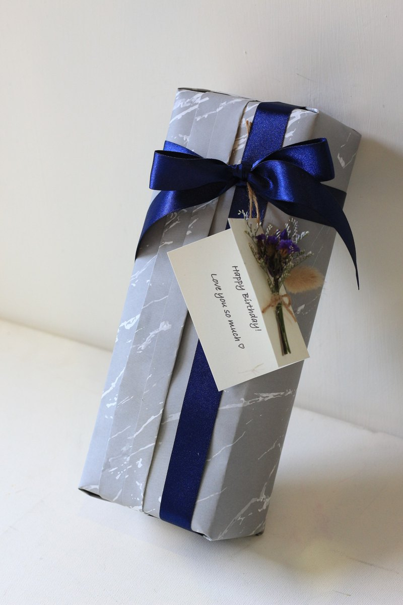 Original EcoNature Gift Pack + Dry Flower Card Service