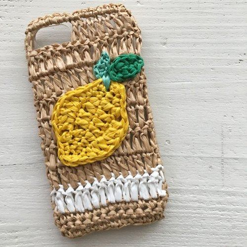 iPhonecase/lemon