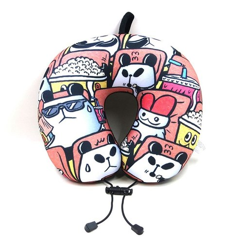 Cat U-Neck Pillow (Theatre)