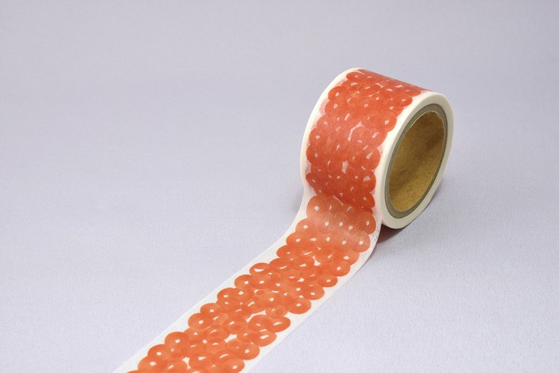 Washi-Tadashi University Masking Tape